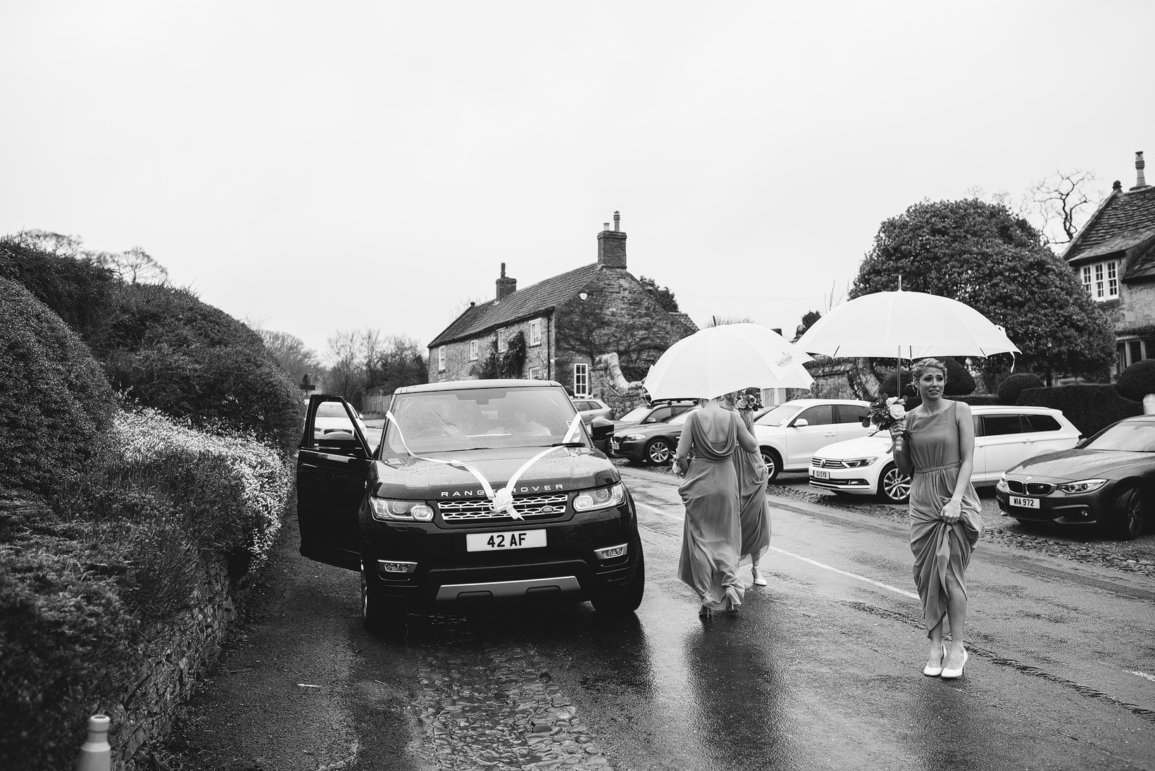 Newburgh Priory Wedding Photography