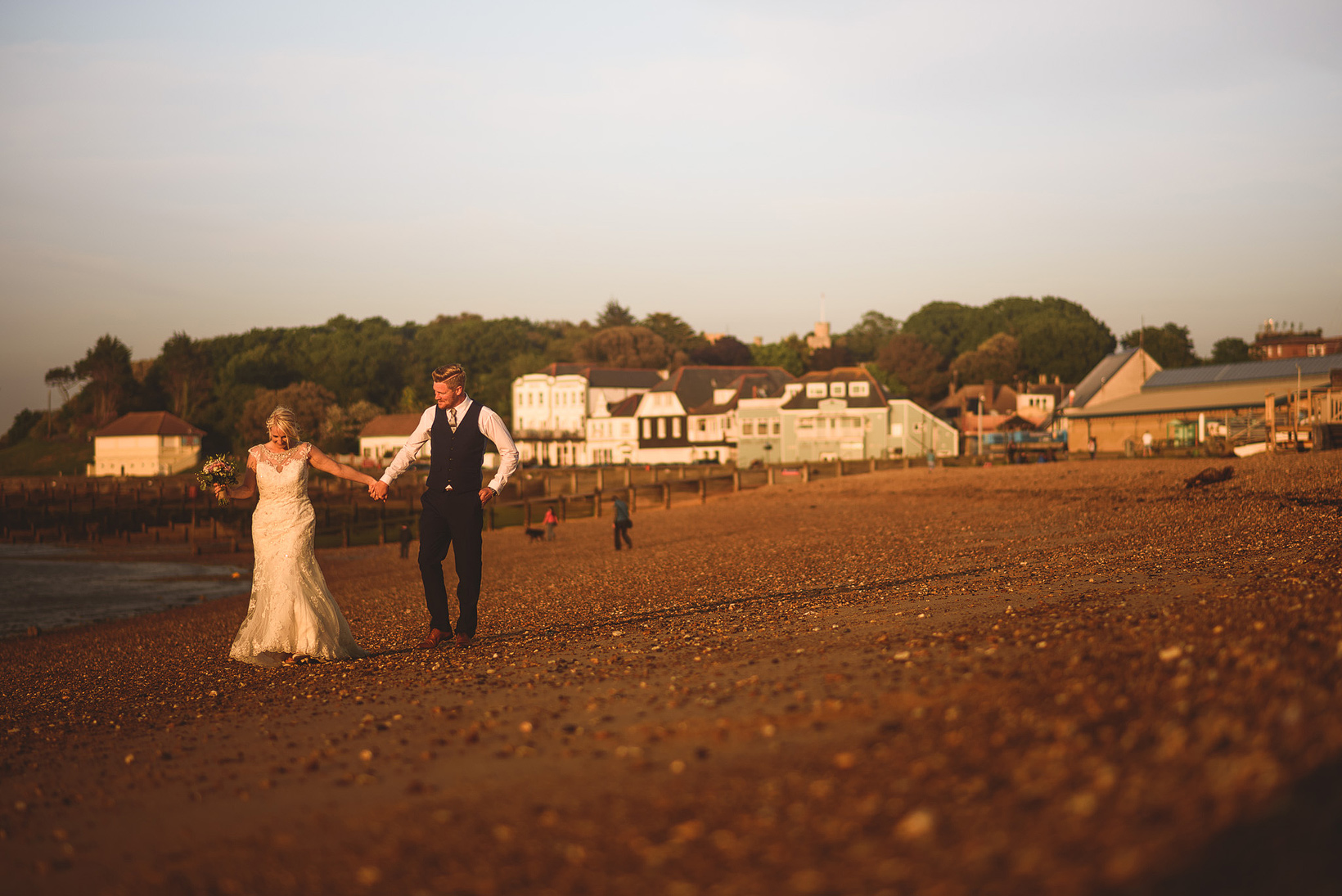 East Quay Venue Wedding Photographer