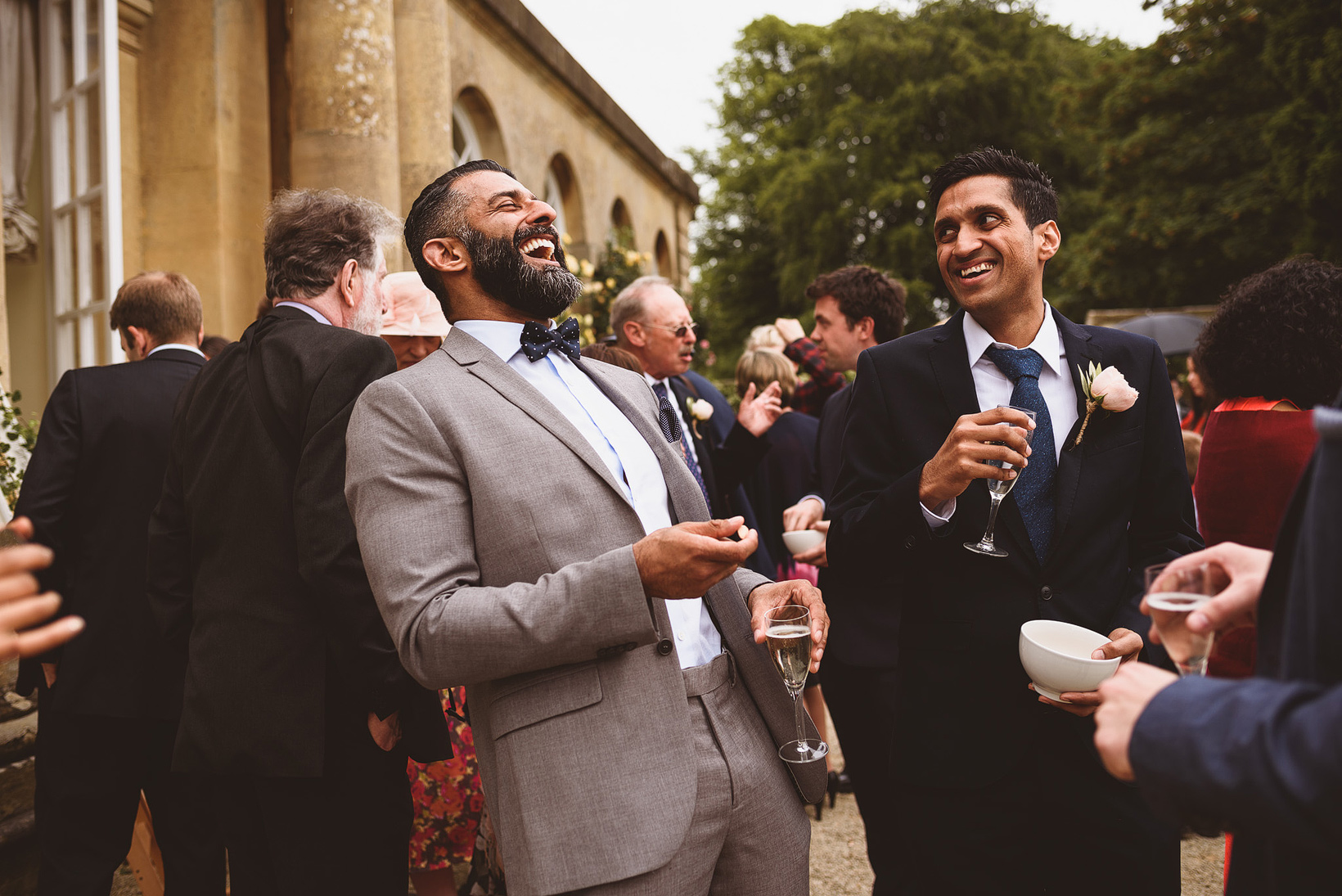 Blenheim Palace Wedding Photographs