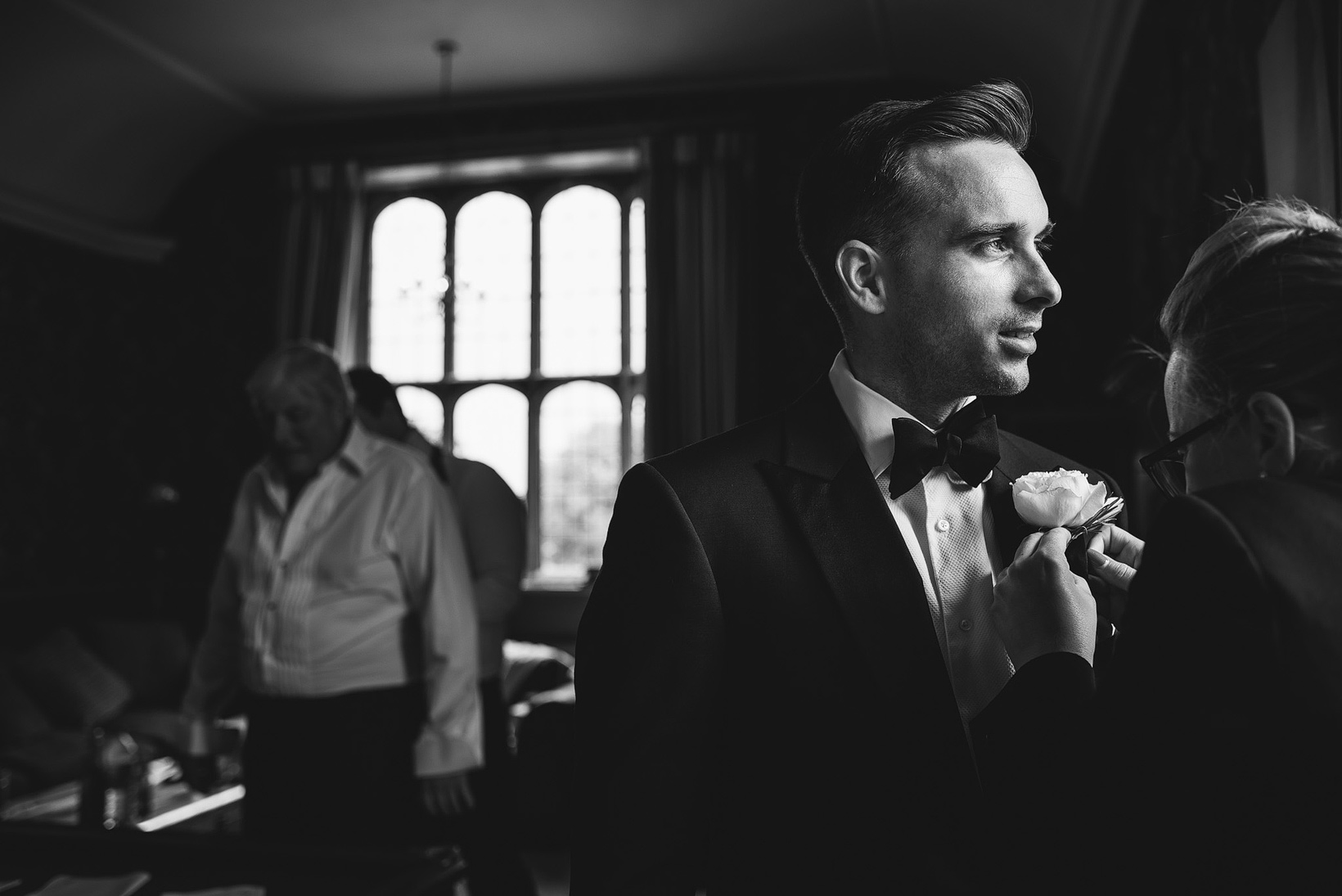 Hengrave Hall Wedding Photographers