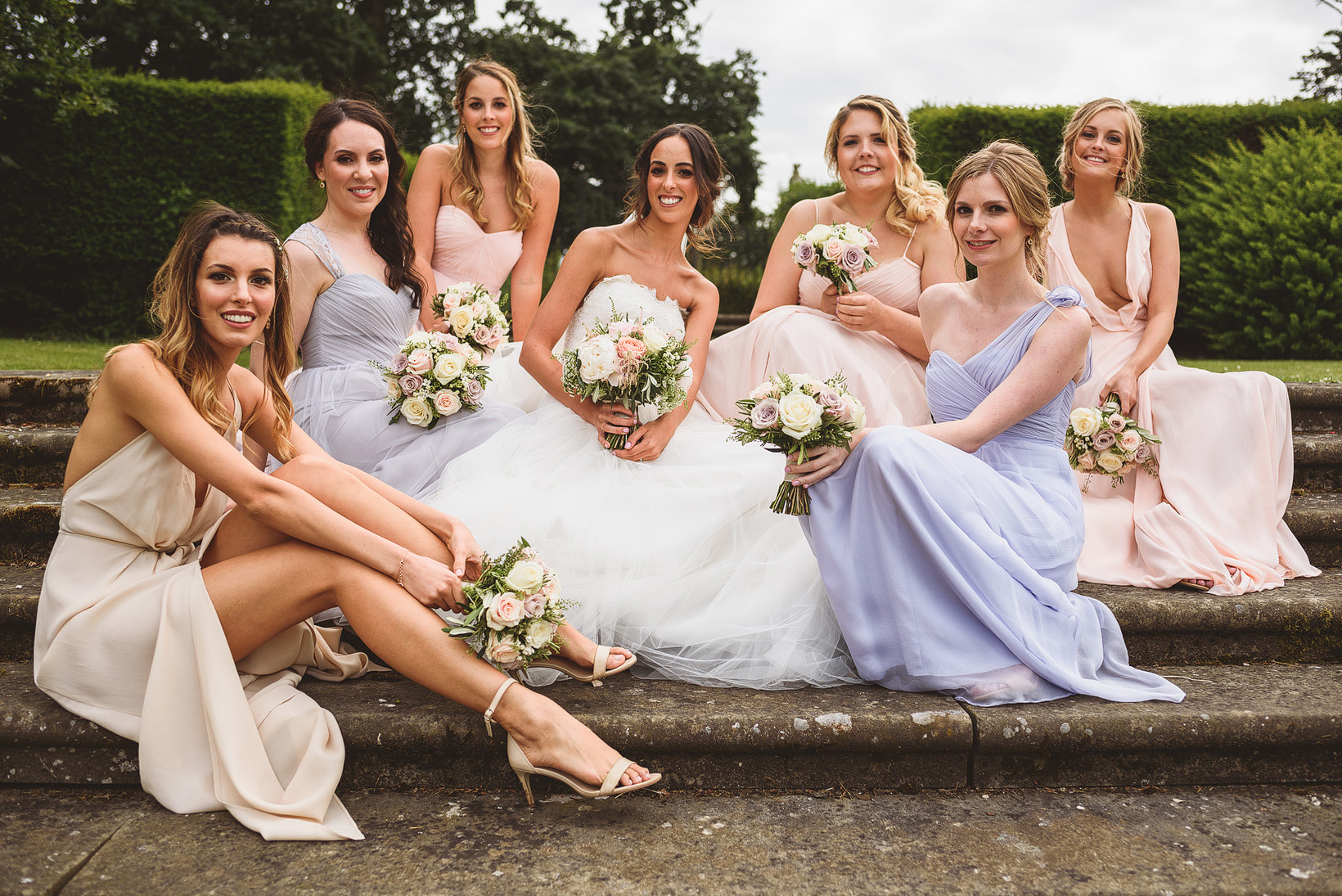 Hengrave Hall Weddings