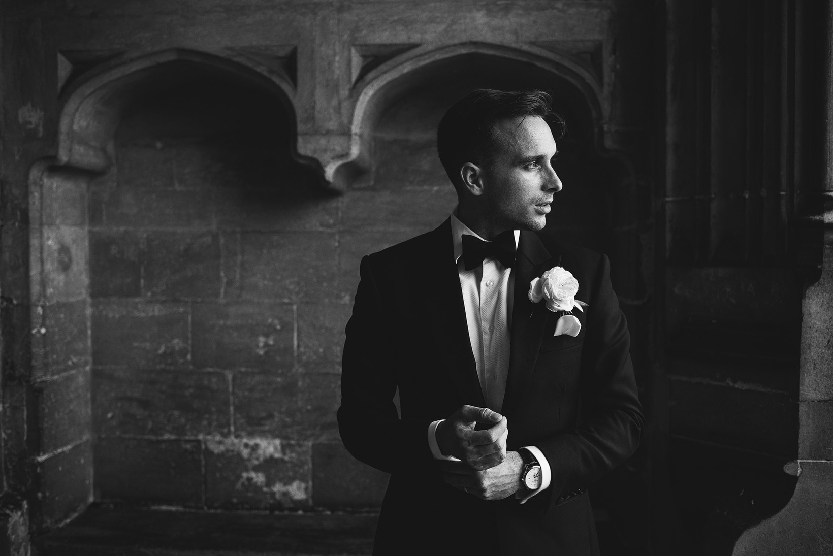 Hengrave Hall Wedding Photographer
