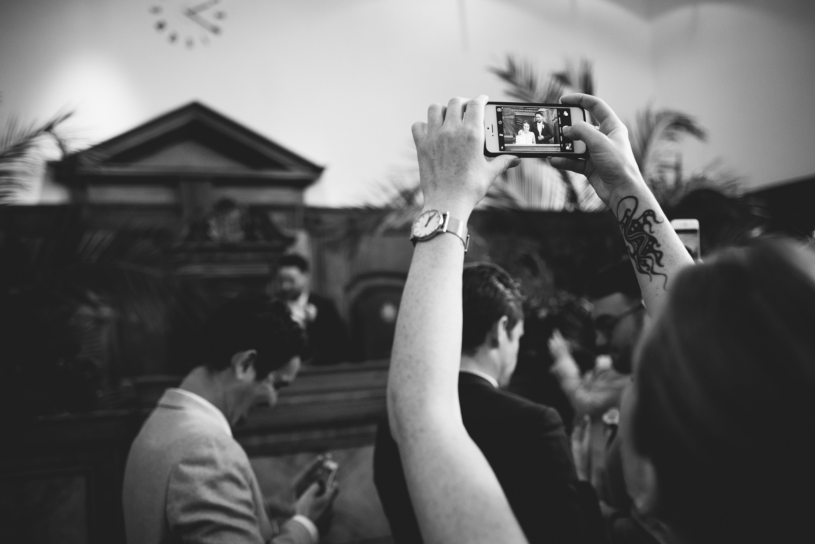 London Alternative Wedding