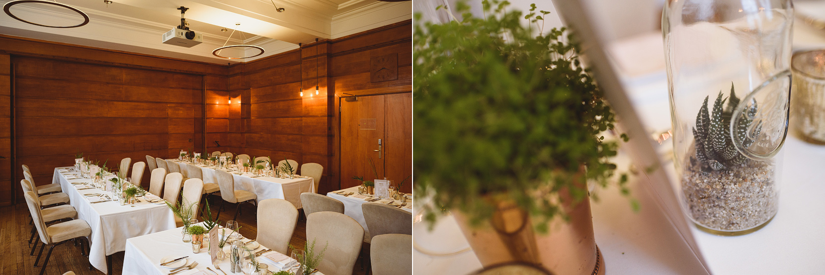 Bethnal Green Town Hall Hotel Wedding Photographer