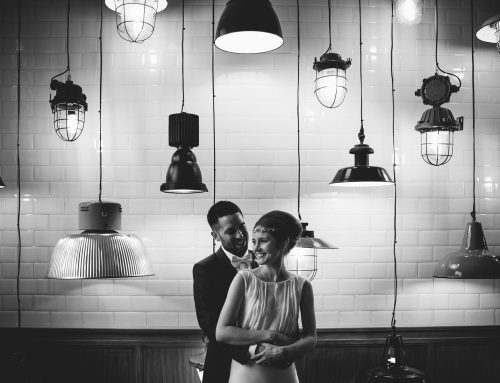 Bethnal Green Town Hall Hotel Wedding Photographer | Clara & Nyall