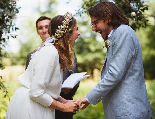 West Lexham Wedding Photographer | Lucy & Matt