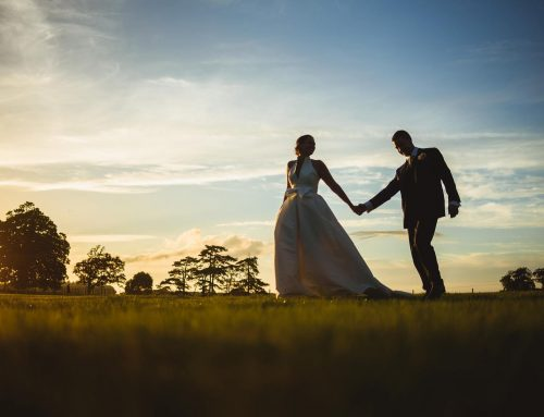 Lulworth Castle Wedding Photographer | Vicky & Gareth