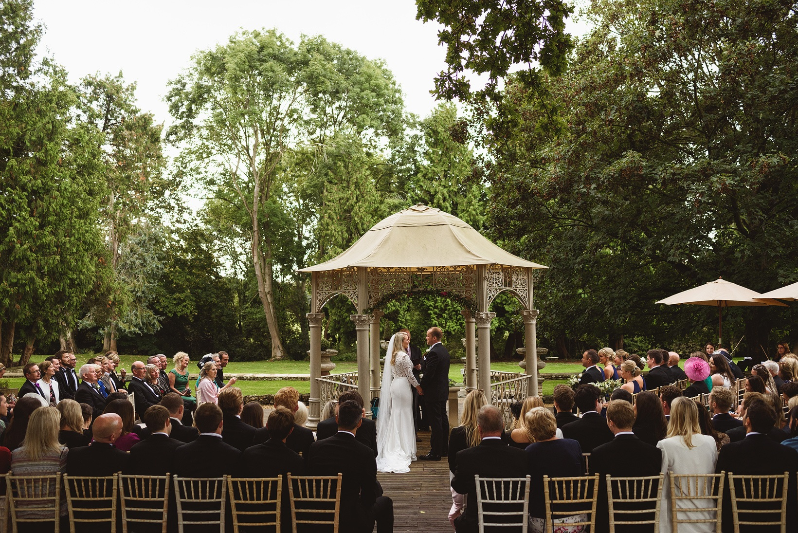 Eastington Park Weddings