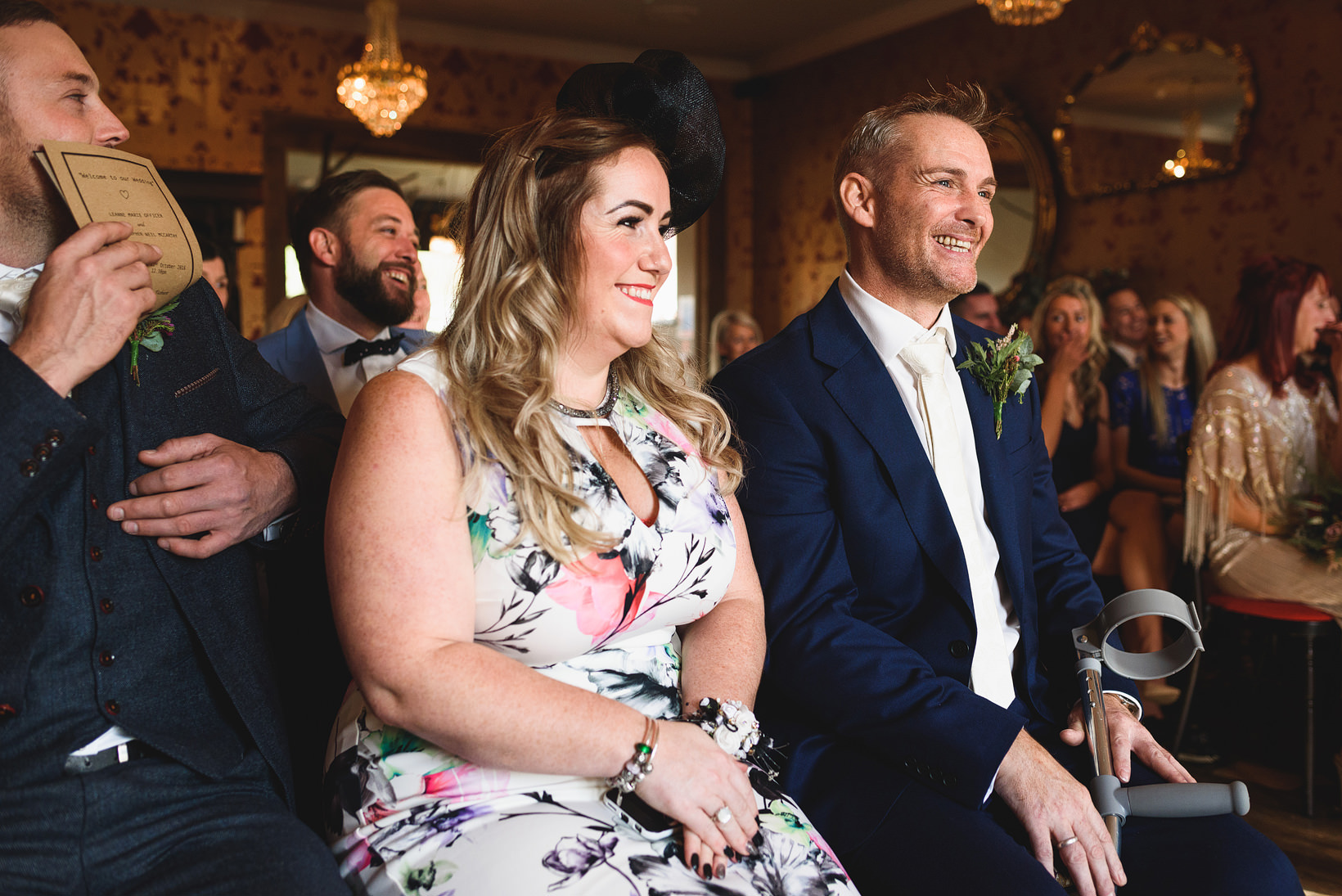 The Bell In Ticehurst Wedding Photographer