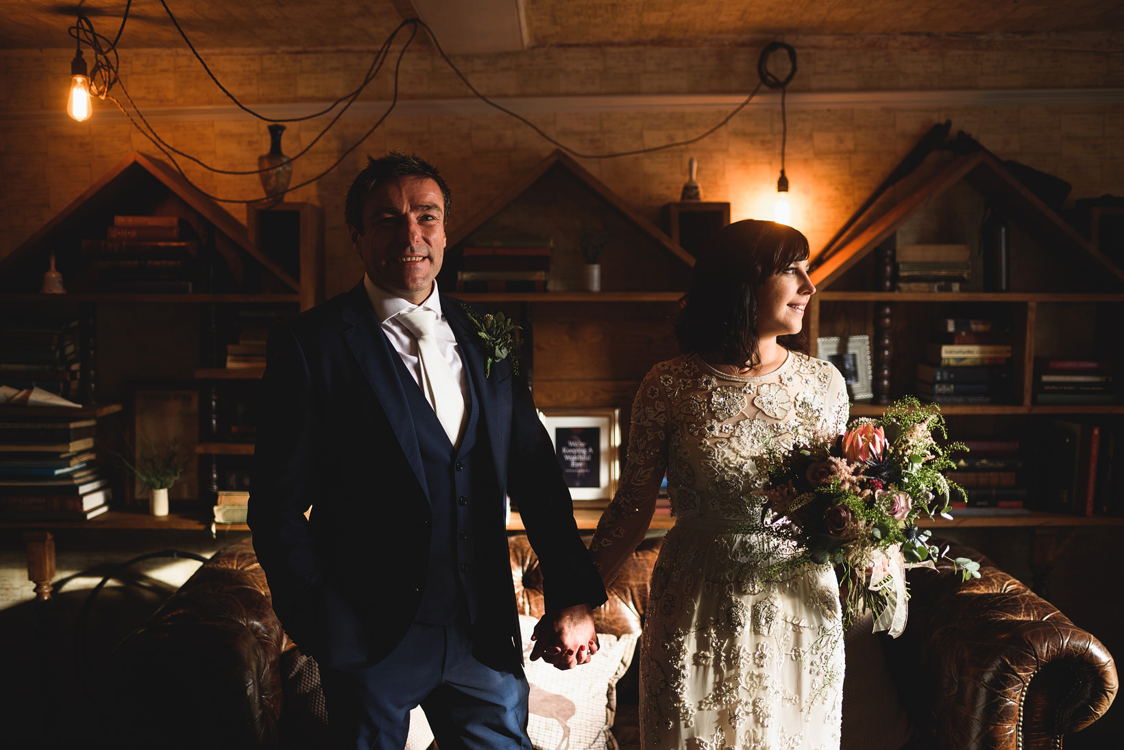 The Bell In Ticehurst Weddings