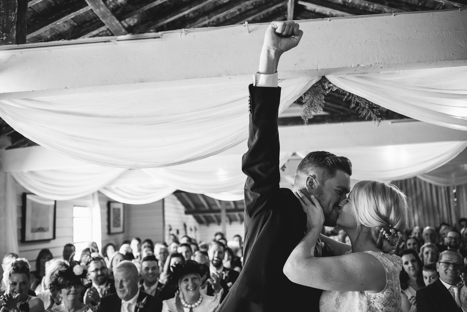 Quirky Wedding Photographer Kent