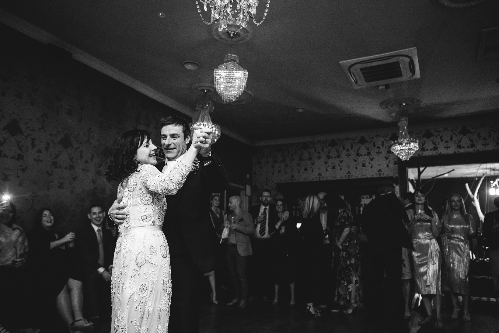 Vintage Wedding Photographer Kent
