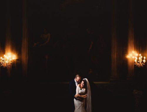 Fetcham Park Wedding Photographer   Charlotte & Reiss