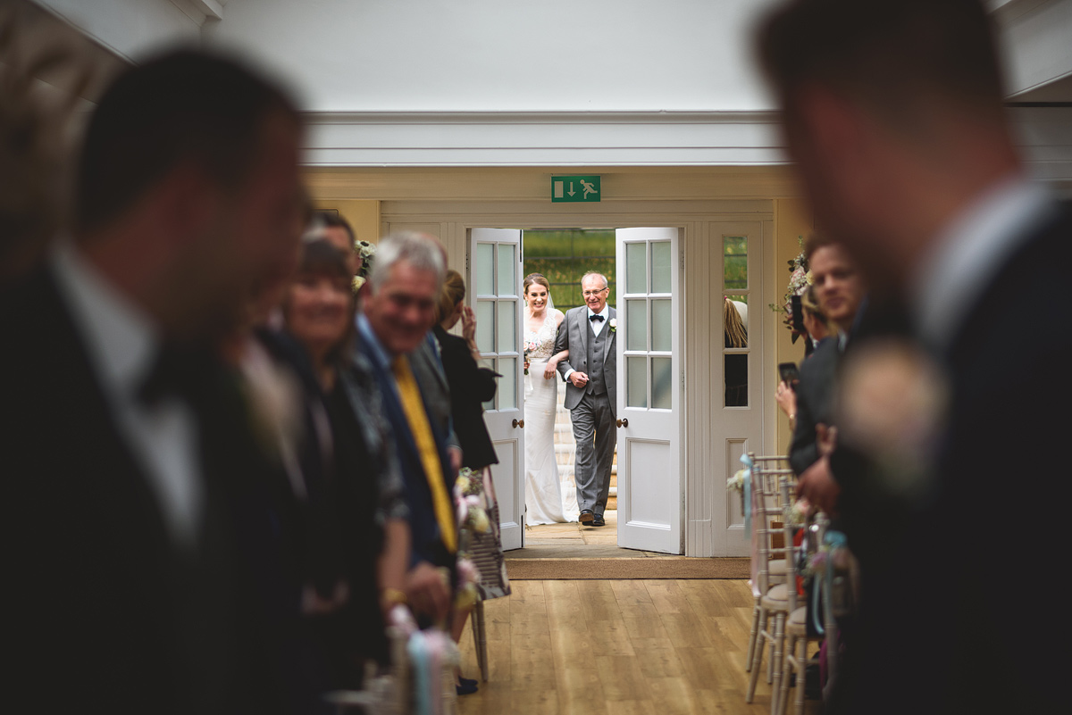 Pembroke Lodge Wedding Photographers