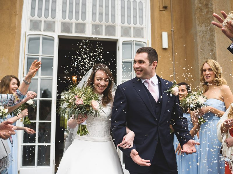 Nonsuch Mansion Wedding Photographer