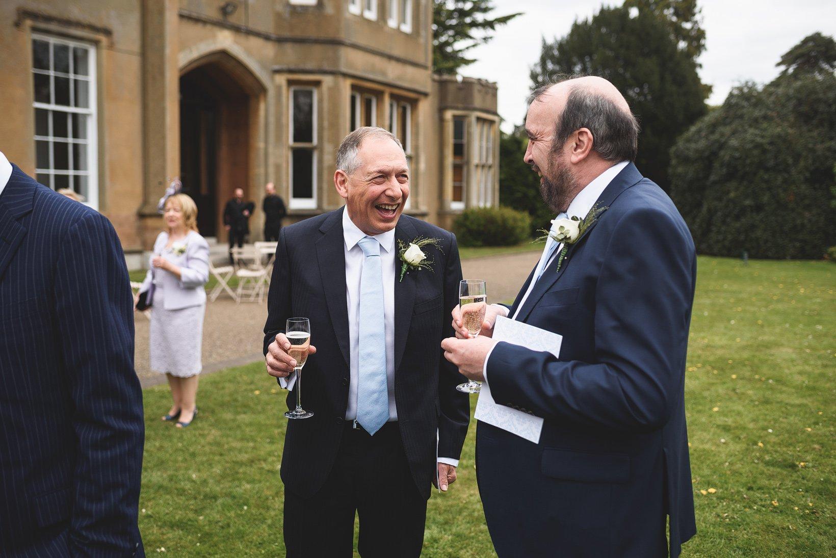 Nonsuch Mansion Wedding Photos