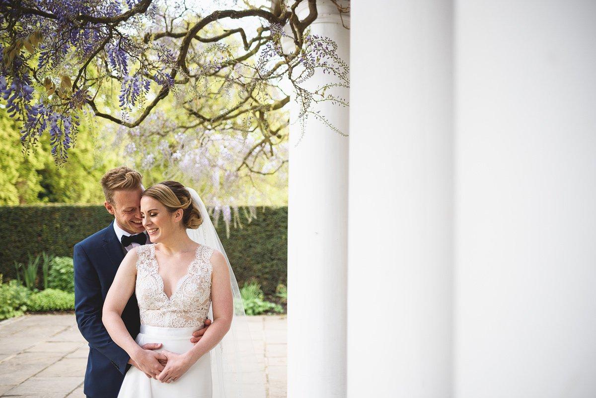 Pembroke Lodge Wedding Photographers