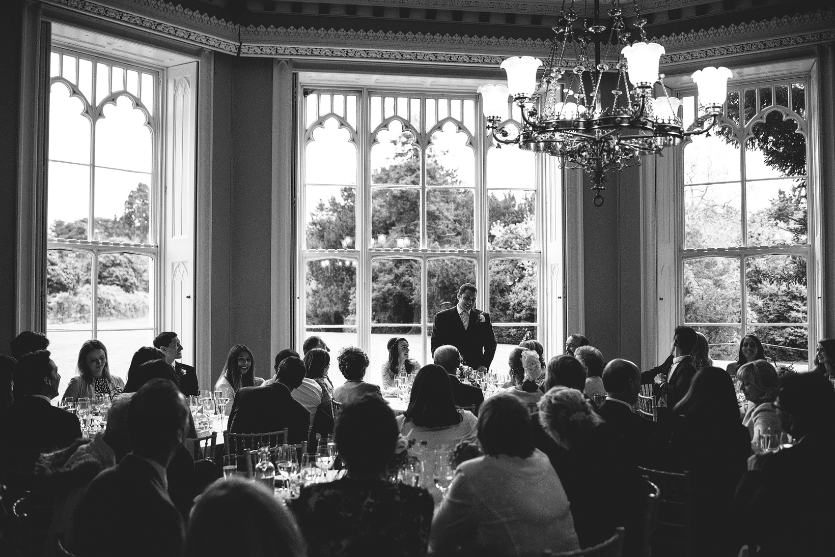 Nonsuch Mansion Wedding Photographers