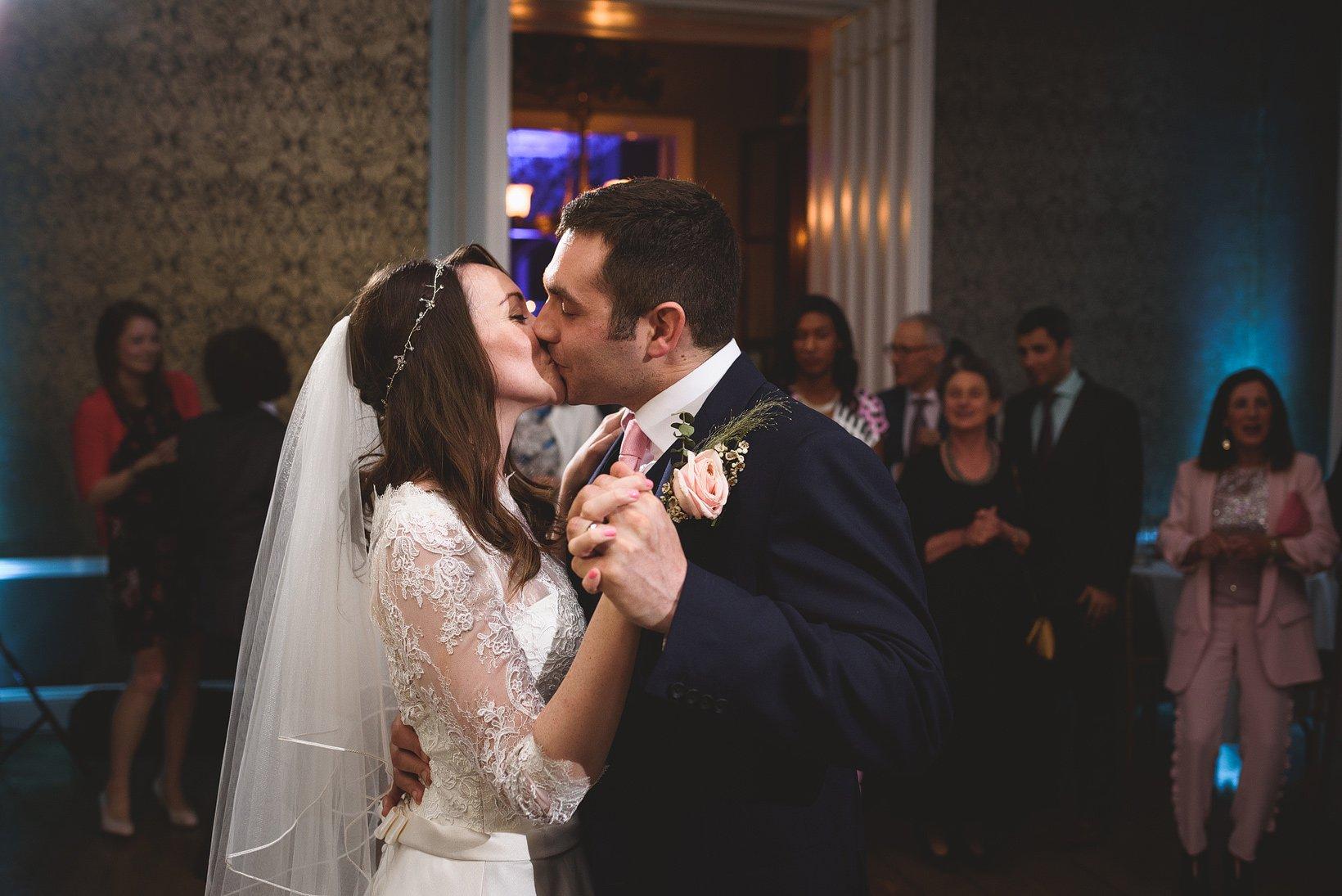 Nonsuch Mansion Wedding Photographers