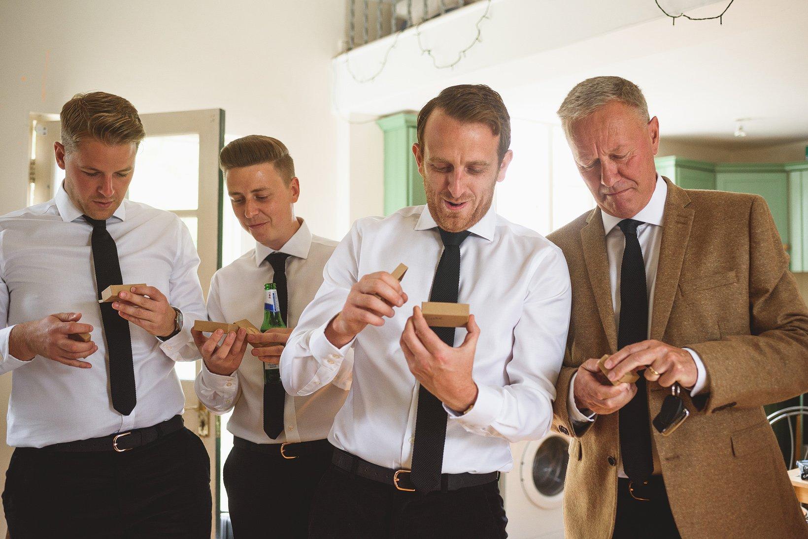Adstock Wedding Photography