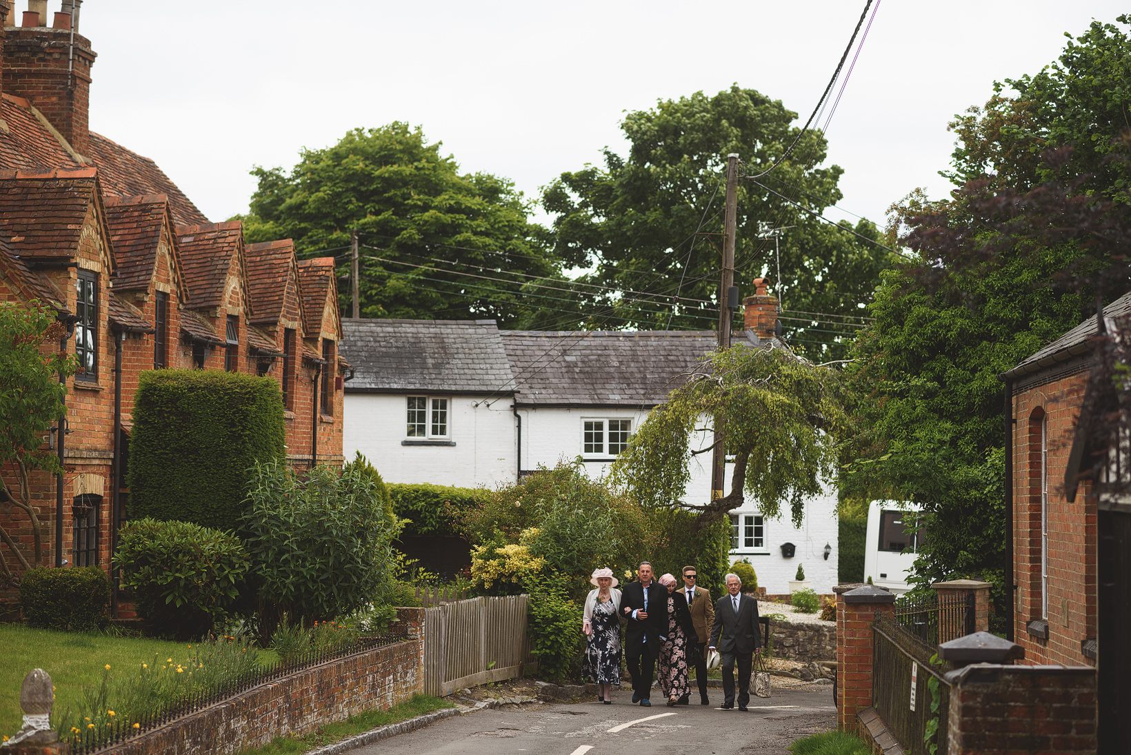 The Georgian Rectory Wedding