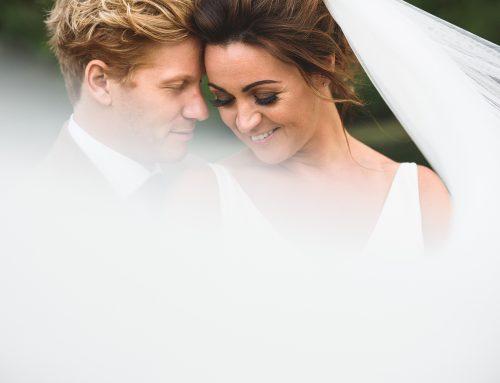 Jenny & Jamie | The Georgian Rectory Wedding Photography