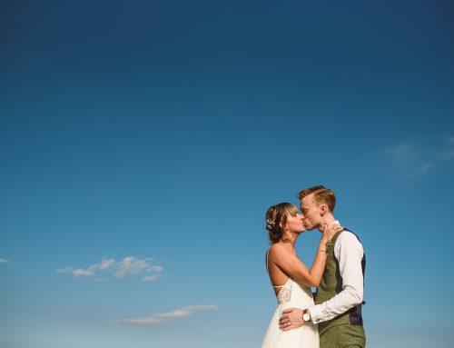 Harriet & Ryan | The Bell In Ticehurst Wedding Photographer