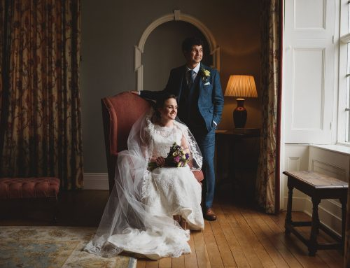Lou & Tareq | Wedding At Bruisyard Hall