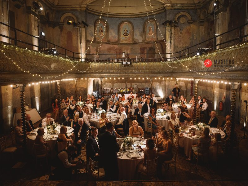 Amy & Jim | Wiltons Music Hall Wedding | Jackson & Co Photography-365