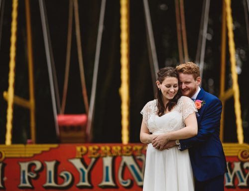 Beth & Emyr | Marleybrook House Wedding