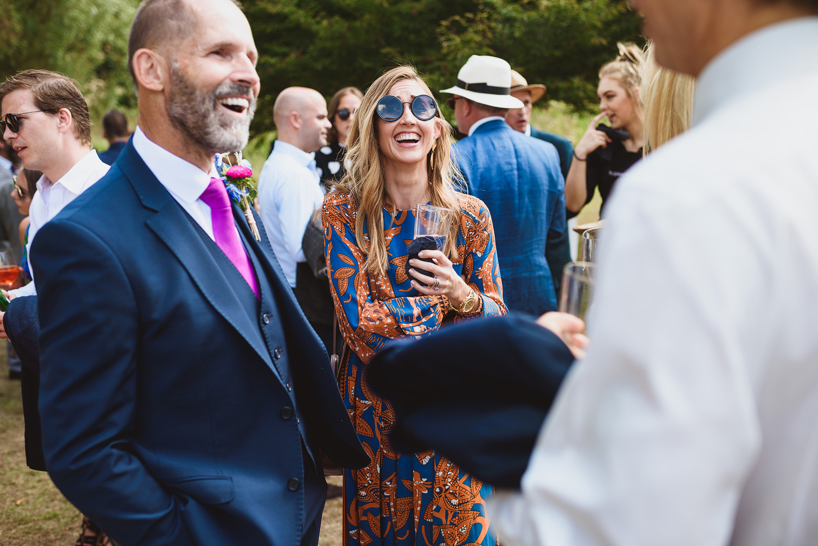 West Lexham Wedding Photographers