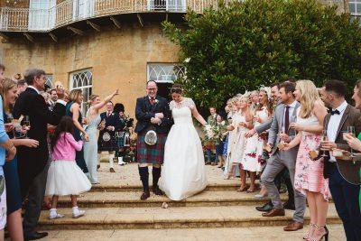 North Cadbury Court Wedding
