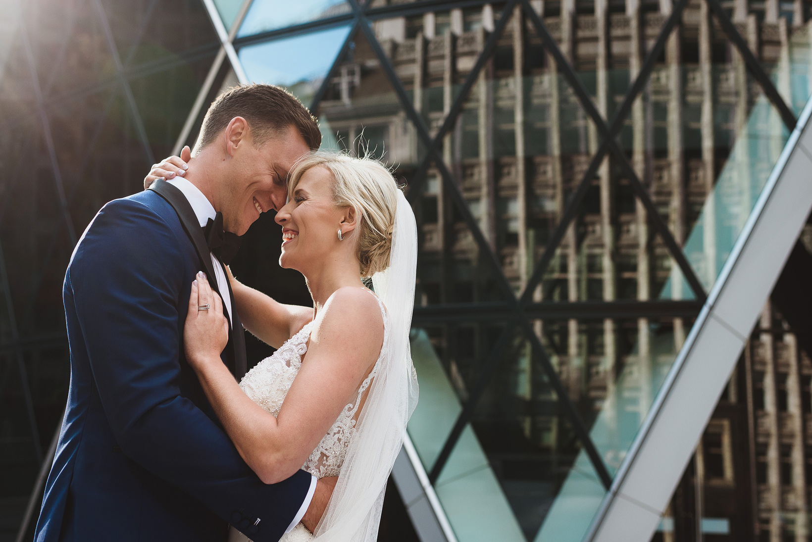 Gherkin Wedding Photography