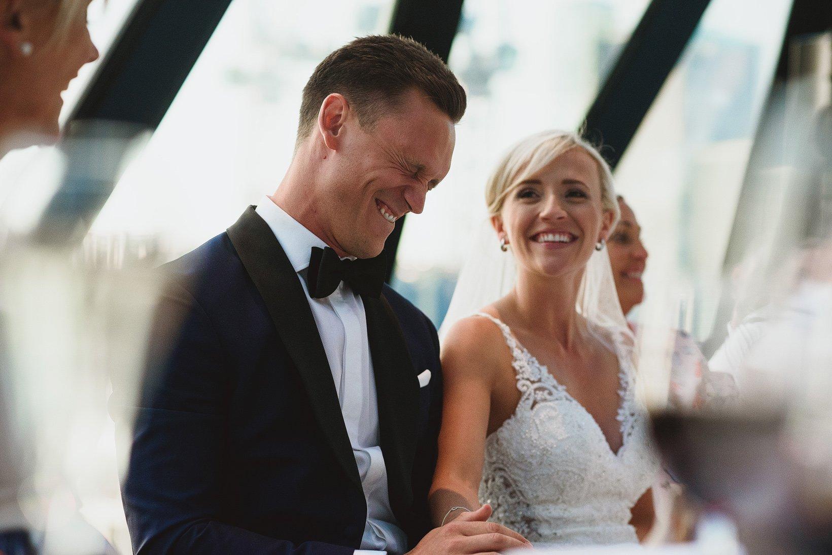 Gherkin Wedding Photographer