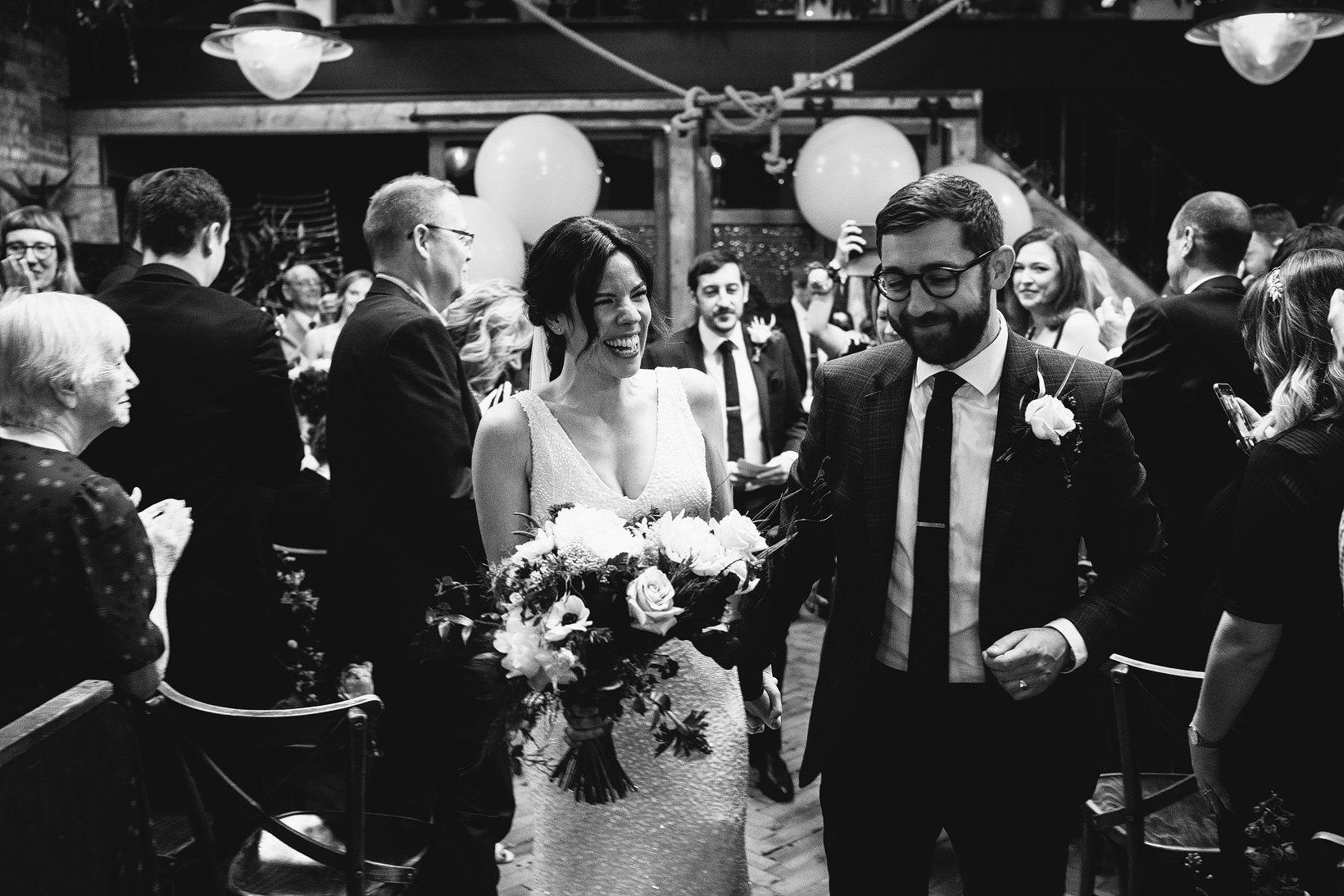 Clapton Country Club Wedding Photographer