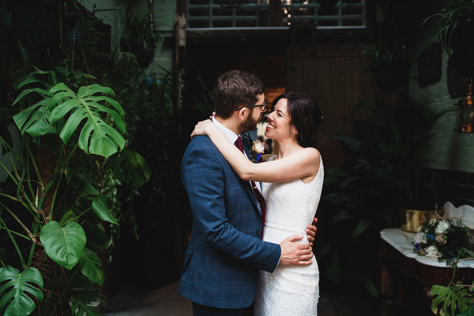 Clapton Country Club Wedding Photography