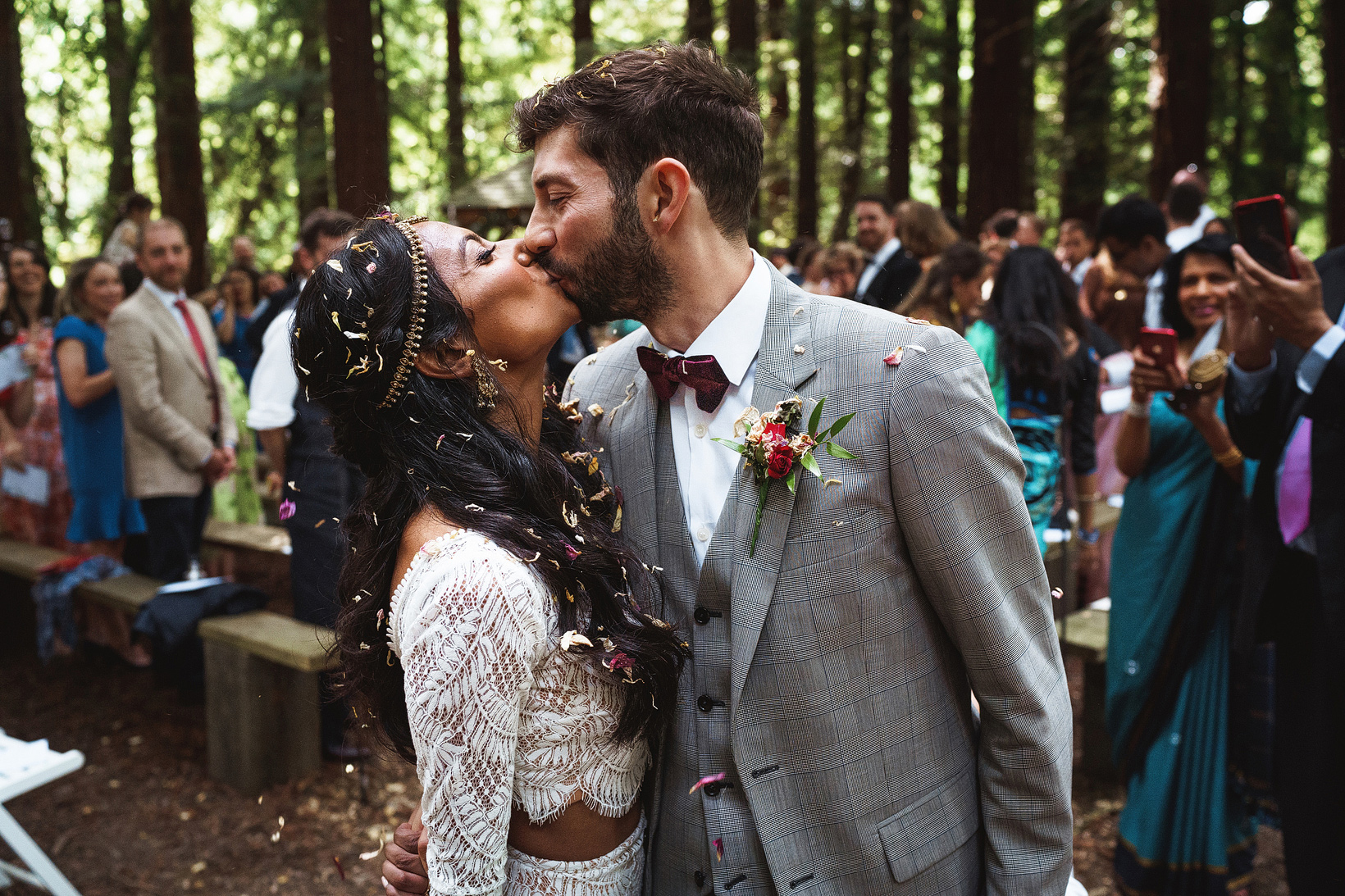 Two Woods Estate Wedding