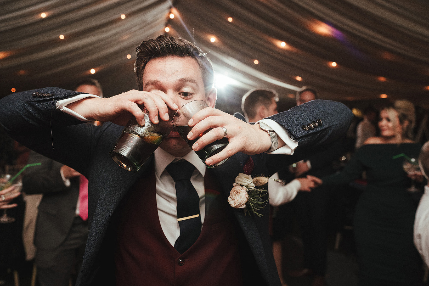 South East Wedding Photographer Of The Year